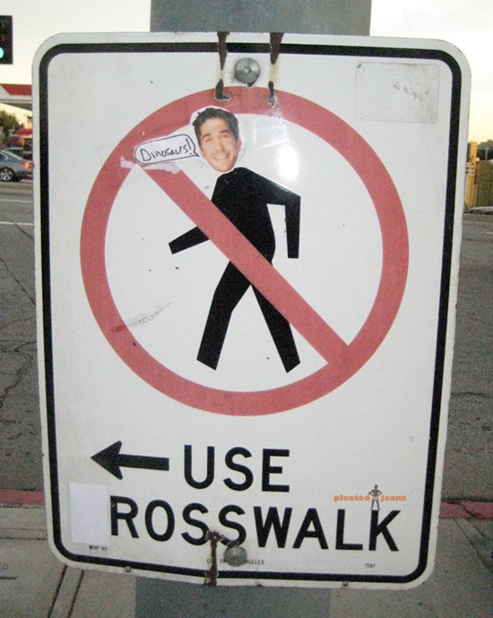 Photo of Ross Walk