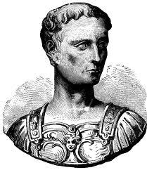 Julius Caesar Graphic
