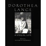 Dorothea Lange A Visual Life Book Cover