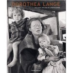Dorothea Lange_Heart Mind Book Cover