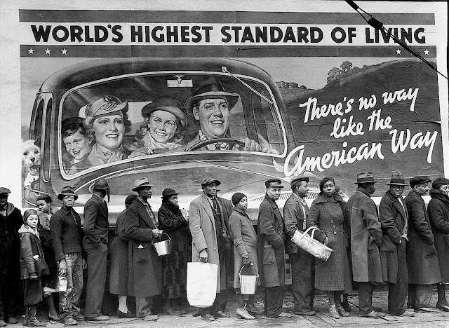 Margaret Bourke-White Louiseville