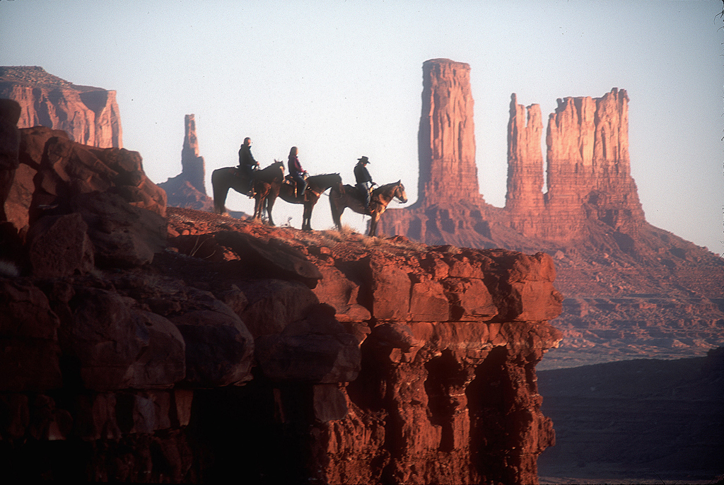 Photo of the American Southwest