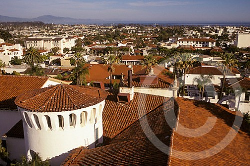 Photo of Santa Barbara, California