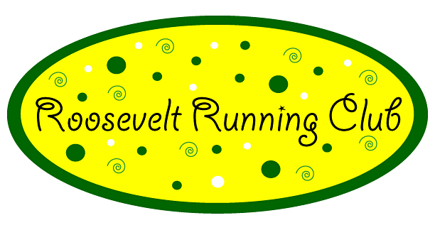 Roosevelt Running Club Logo