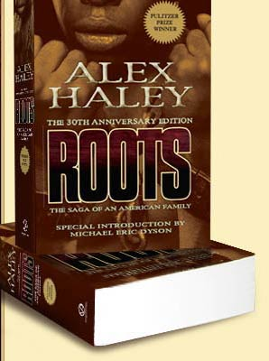 Photo of the cover of Roots