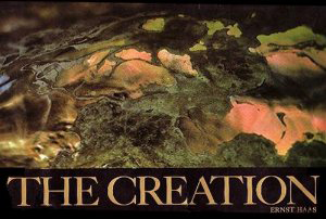 The Creation Book Cover by Ernst Haas